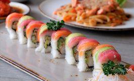 Sushi Itoph
