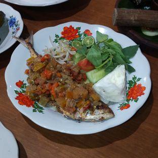 Foto 7 - Makanan di Warung Talaga oleh Chris Chan