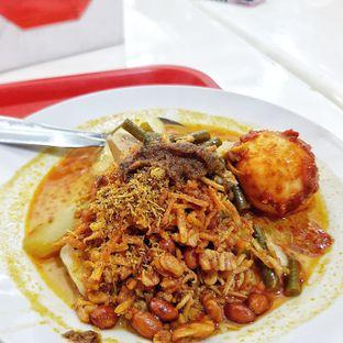 Foto - Makanan di Lontong Medan Alay oleh Yuli || IG: @franzeskayuli