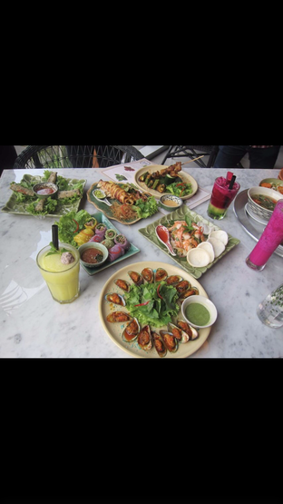 Foto 6 - Makanan di Co'm Ngon oleh WhatToEat