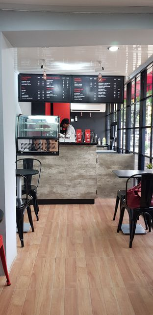 Foto review Love Coffee oleh Ig @Vanda_raniaarasya | Vanda S 7