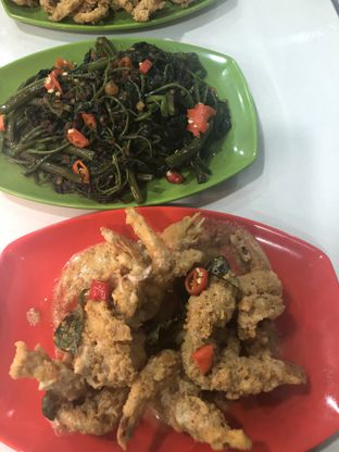 Foto 8 - Makanan di Bola Seafood Acui oleh Nanakoot