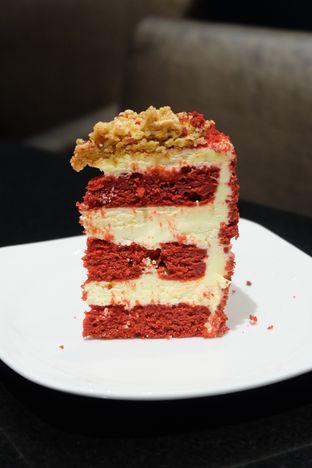 Foto 13 - Makanan di Collage - Hotel Pullman Central Park oleh Wawa | IG : @foodwaw
