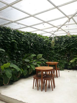 Foto 7 - Interior di Koelaccino oleh Mouthgasm.jkt