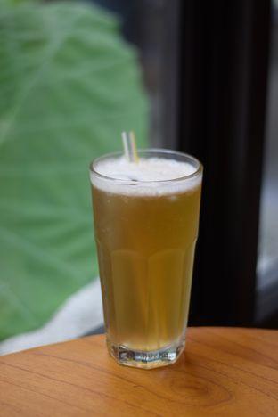 Foto 2 - Menu(Ice Lemon Te) di COHERE oleh Dian