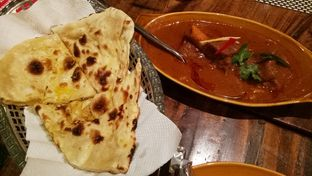 Foto 11 - Makanan(lamb curry) di The Royal Kitchen oleh maysfood journal.blogspot.com Maygreen