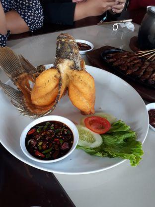 Foto 3 - Makanan di Talaga Sampireun oleh Yolanda Andika