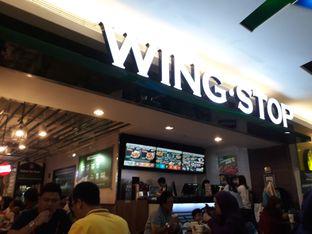 Foto 2 - Eksterior di Wingstop oleh Maissy  (@cici.adek.kuliner)