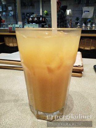 Foto 2 - Makanan(Ice Mango Yakult) di MONKS oleh Getha Indriani