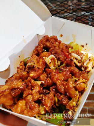 Foto 1 - Makanan di Fried Chicken Master oleh Angie  Katarina
