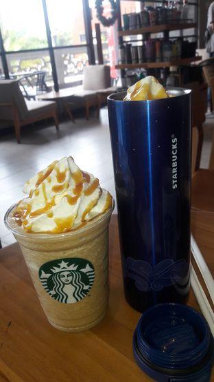 Foto 1 - Makanan di Starbucks Coffee oleh Risyah Acha