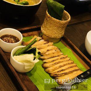 Foto 2 - Makanan(kor moo yang) di Noble by Zab Thai oleh Sienna Paramitha