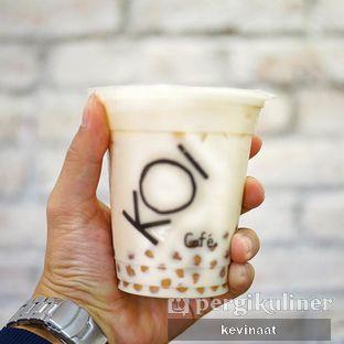 Foto - Makanan di KOI Cafe oleh @foodjournal.id