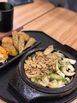 Foto 1 - Makanan di Gokana oleh Nadia  Kurniati