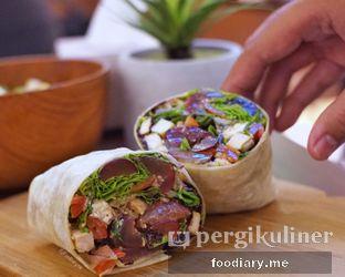 Foto 1 - Makanan di Crunchaus Salads oleh @foodiaryme | Khey & Farhan
