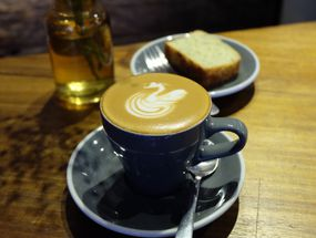 Foto Fillmore Coffee