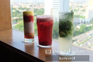 Foto 1 - Makanan di Karumba Rooftop Rum Bar oleh Ladyonaf @placetogoandeat