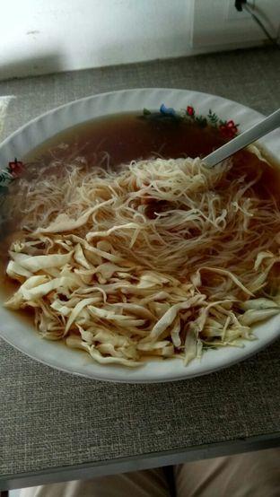 Foto 1 - Makanan di Cafetaria Mekar Jaya oleh YSfoodspottings