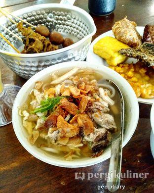 Foto 2 - Makanan di Soto Kudus Bupati oleh Genina @geeatdiary