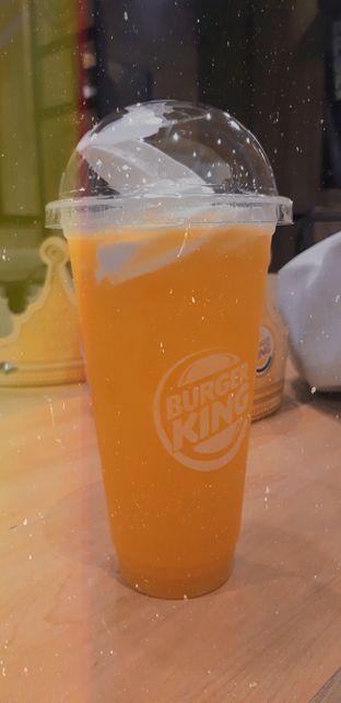 Foto - Makanan di Burger King oleh Arya Irwansyah Amoré