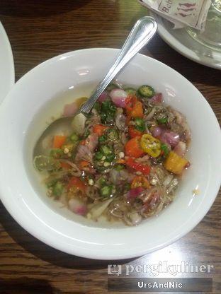 Foto 3 - Makanan(sambal matah) di Bebek Bengil oleh UrsAndNic