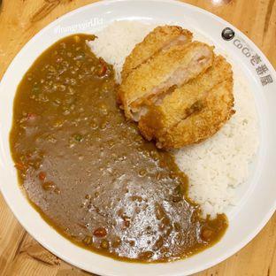 Foto 2 - Makanan di Coco Ichibanya oleh Astrid Wangarry