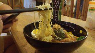 Foto 3 - Makanan(Shoyu Ramen) di Ichirei Ramen & Steak oleh rishafar