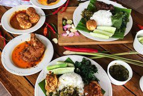 Foto Kopi Kitchen