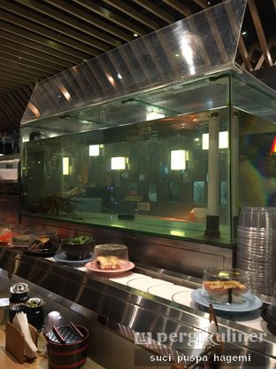 Foto review Sushi Tei oleh Suci Puspa Hagemi 8