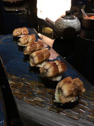 Foto 4 - Makanan di Henshin - The Westin Jakarta oleh @Sibungbung