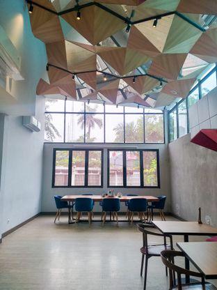 Foto 2 - Interior di Chroma Coffee and Eatery oleh Sari Cao