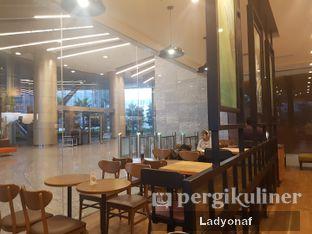 Foto 2 - Interior di Starbucks Coffee oleh Ladyonaf @placetogoandeat