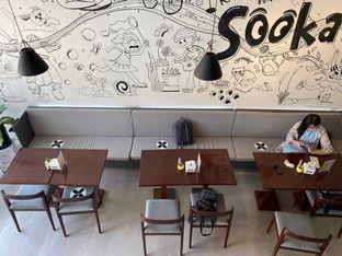 Foto 10 - Interior di Sooka oleh feedthecat
