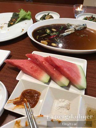 Foto 7 - Makanan di Maru (Gojumong) oleh Tiny HSW. IG : @tinyfoodjournal