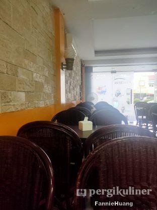 Foto 3 - Interior di La Casa Ice Cream Zangrandi oleh Fannie Huang  @fannie599