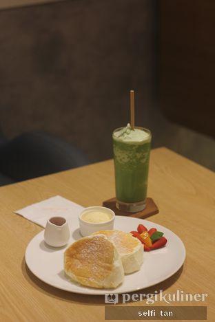 Foto 1 - Makanan di The Pancake Co. by DORE oleh Selfi Tan