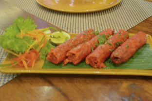 Foto 3 - Makanan di The Royal Kitchen oleh IG: biteorbye (Nisa & Nadya)