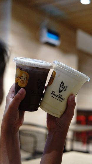 Foto 1 - Makanan di ShuShu oleh deasy foodie