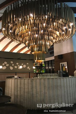Foto 3 - Interior di Penang Bistro oleh Ria Tumimomor IG: @riamrt