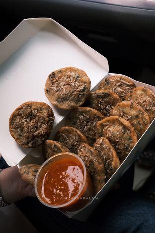 Foto 1 - Makanan di Bakwan Pontianak oleh harizakbaralam