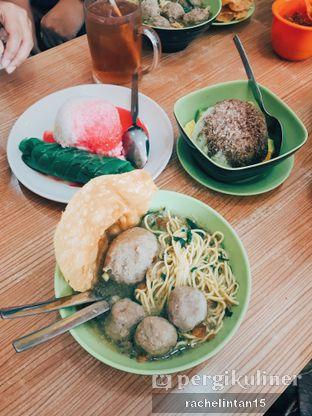 Foto - Makanan di Bakso Solo Samrat oleh Rachel Intan Tobing