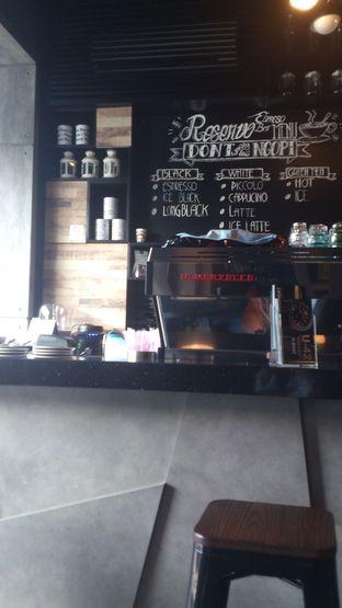 Foto review Reservo Espresso Bar oleh Eliza Saliman 3