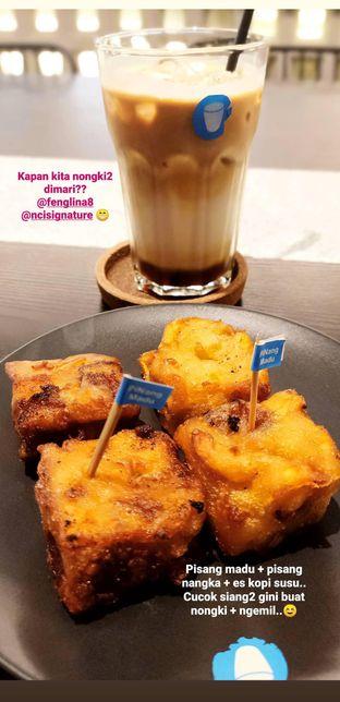 Foto 3 - Makanan di YOMS Pisang Madu & Gorengan oleh Rista Naumi