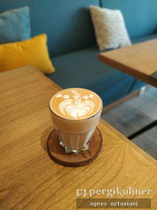 Foto 1 - Makanan(Coffee Latte) di Phos Coffee oleh Agnes Octaviani
