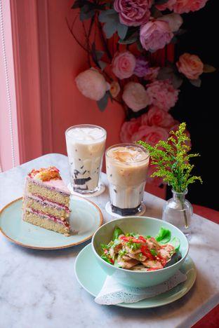 Foto 8 - Makanan di Amy and Cake oleh yudistira ishak abrar