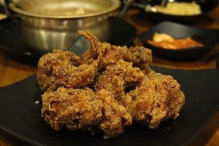 Foto 3 - Makanan(Fried Chicken) di Ahjumma Kitchen oleh Melisa Stevani