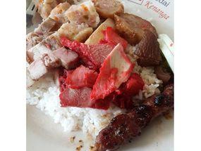 Foto Nasi Campur Kenanga