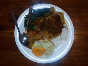Foto 3 - Makanan di Chopper Fish & Chicken Curry oleh Hendy Christianto Chandra