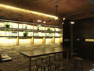 Foto 1 - Interior di Nitro Coffee oleh Annisa Putri Nur Bahri