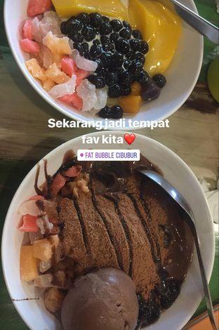 Foto - Makanan di Fat Bubble oleh Resty Yudha